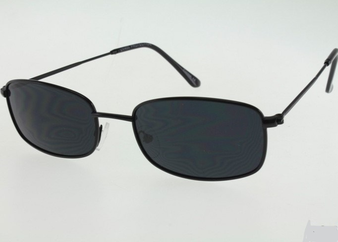 METAL FRAMES CLASSIC LENNON ERA TIME IN DARK LENSES,ASST