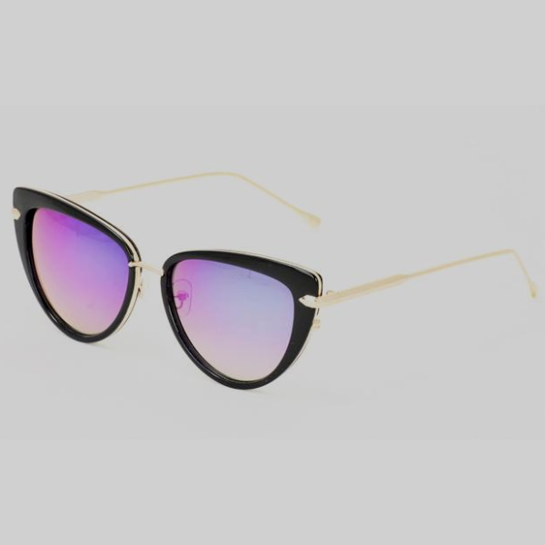 CAT TRENDING FASHION WITH REVO LENSES ASSORTED