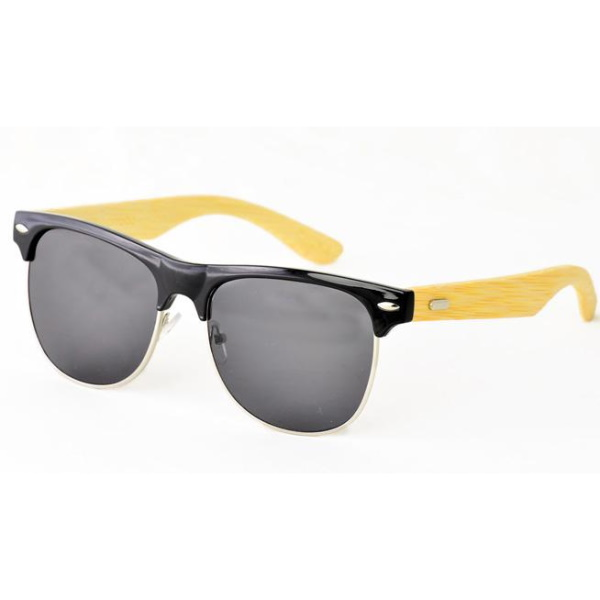 BAMBOO ARMS SOHO/WAYFARER STLE, ASSORTED  SUNGLASSES