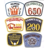 BOWLING PATCHES, 100&#39s  OF STYLES