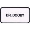 DR. DOOBY PATCH