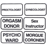 MEDICAL FIELDS PATCHES