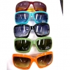 STRIPE ARMS, COLOR SUNGLASSES FRONT PICTURE