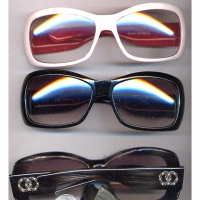 LADIES FASHION SUNGLASSES