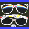 80&#39S PARTY BLUES BROTHERS FRAME SUNGLASSES