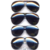 AVIATORS ASSORTED STYLE SUNGLASSES
