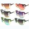 COLORFUL RETRO STYLE  SUNGLASSES