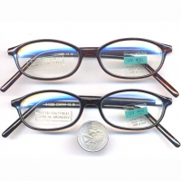 CLEAR LENS GREAT CLASSIC STYLE GLASSES