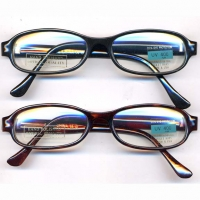 CLEAR LENS GLASSES,  OPTICAL  QUALITY