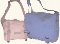 COMBAT BAG YELLOW, LITE BLUE & BURGUNDY ONLY IN STOCK