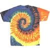 TYE DYE T SHIRT 3XL-6XL SIZES