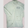 LAB COAT WITH PATCH #2 QUALITY