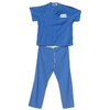 SCRUB SET WITH PATCH OR WITHOUT. NEW SETS NOW IN STOCK