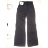 "DENIM BELL BOTOMS SIZE 24"" WAIST ONLY US NAVY OVERDYED COLORS"