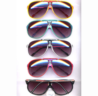 AVIATOR COOLEST 2 COLORS SUNGLASSES GREAT COLORS