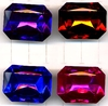 GEM RINGS DARK COLORS