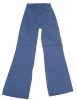 BELL BOTTOMS DENIM CLASSIC 60&#39S  sizes 28w and 32 w only