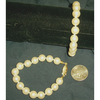 8MM PEARL BRACELET, GLASS QUALITY