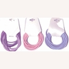 RUBBER BRACELETS, PINK, BLUE, PURPLE