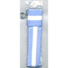 80&#39S TERRY CLOTH SET IN LITE BLUE AND WHITE STRIPE