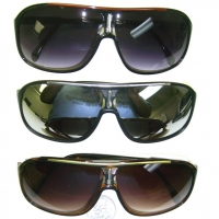 AVIATOR SUNGLASSES WITH TOP LINE GOOD ASSORTMENT