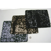 SEQUIN TUBE TOPS  BLACK, PEWTER AND DARK BROWN