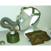GAS MASK KIDS SIZE