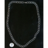 28 INCH SILVER CHAIN NECKLACE-BEST QUALITY