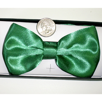 BOW TIE ALL GREEN
