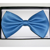 BOW TIE, BLUE COLOR, COMES IN DISPLAY BOX