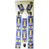 BARBADOS SUSPENDERS