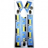 ST. VINCENTS SUSPENDERS