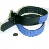 BLUE STUDS, BLACK BELT