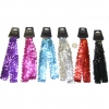 SEQUIN HEADBANDS 2 PIECE SET, 6 COLORS