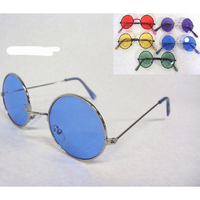 LENNON CLASSIC SUNGLASSES IN 5 ASSORTED COLORS