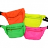 YELLOW & ORANGE ONLY IN STOCK NEON COLOR FANNY PACKS