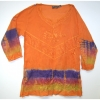 BLOUSE HIPPIE TOP   MEDIUM ONLY IN STOCK