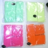NEON COLORS SWEATBAND SETS (no pink and no yellow)