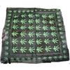 POT LEAF BANDANAS 2 DIFFERENT STYLES