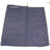 SOLID NAVY BLUE COLOR BANDANAS
