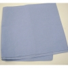 SOLID LITE BLUE COLOR BANDANAS