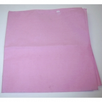 SOLID PINK COLOR BANDANA
