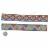 GEOMETRIC PATTERN HEADBANDS