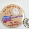 WOODSTOCK 94 MAGNETS LIMITED STOCK