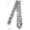 SKULL HEADS PRINT NECKTIES