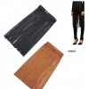 LONG FRINGE SKIRT BROWN  IS IN STOCK ONLY.