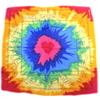 TYE DYE BANDANA, DIFFERENT LOOK