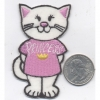 PRINCESS CAT PATCH