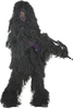 KIDS BLACK OPS GILLY SUIT THAT COVERS ENTIRE BODY