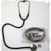 STETHOSCOPE, REAL  WORKING MODEL